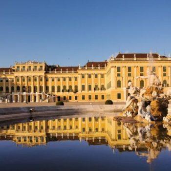 Палац Шенбрун