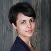 Наташа Оксимчук