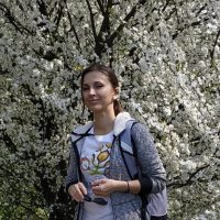 Ирина Шокур