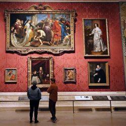 Цікавитеся мистецтвом